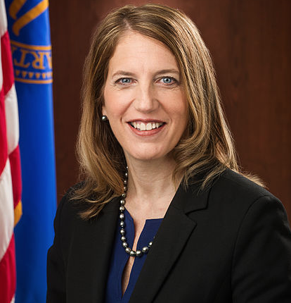 Sylvia Matthews Burwell, U.S. Secretary of Health and Human Services